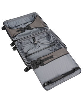 International 4 Wheeled Slim Carry-On Alpha 2