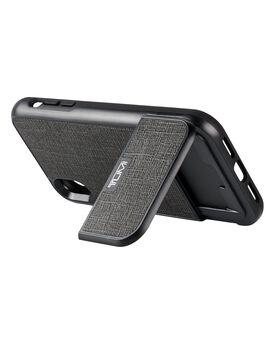 Kickstand Case iPhone XS/X Mobile Accessory