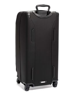 Tall 4 Wheeled Duffel Packing Case Merge