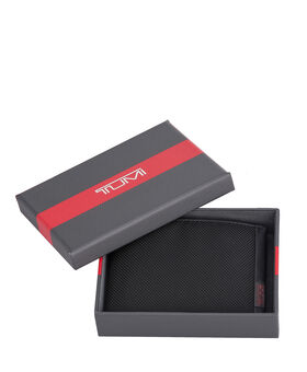 TUMI ID Lock™ Global Removable Passcase Alpha