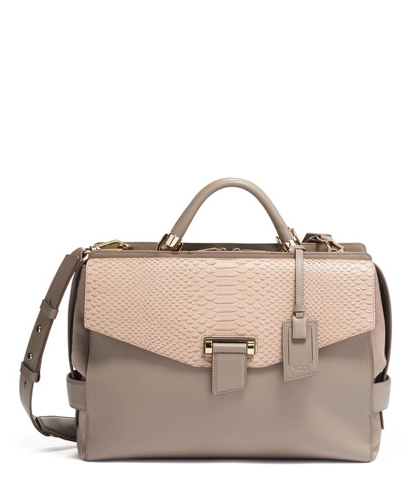 Maren Reva Brief Case