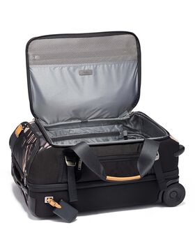 Wheeled Duffel Packing Case Merge