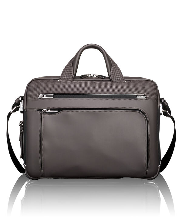 Arrivé Sawyer Leather Brief