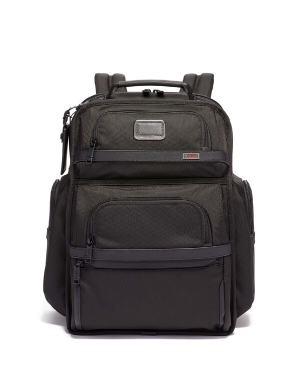 Alpha 3 TUMI T-Pass® Business Class Brief Pack®