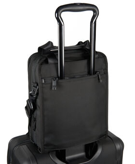 Medium Travel Tote Alpha 2