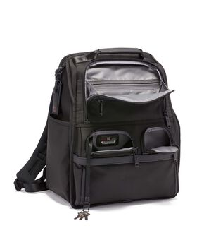 Compact Laptop Brief Pack® Alpha 3