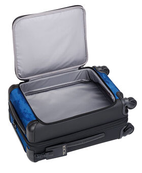 Front Lid Short Trip Packing Case Alpha 2