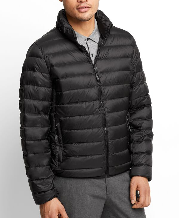 TUMIPAX Outerwear Patrol Packable Travel Puffer Jacket XL