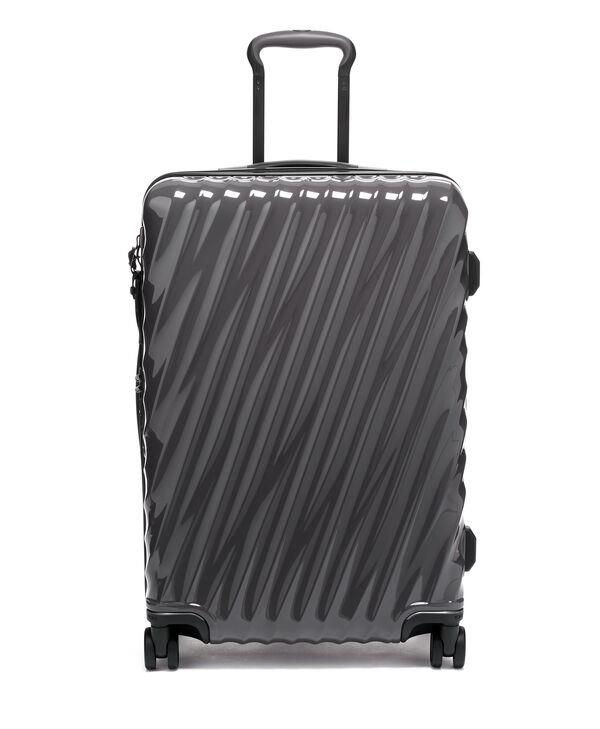 19 Degree Short Trip Expandable 4 Wheeled Packing Case