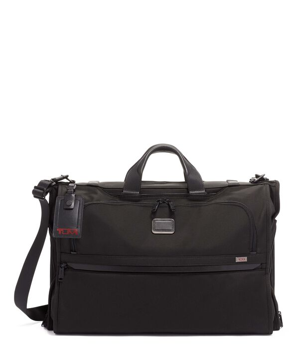 Alpha 3 Garment Bag Tri-Fold Carry-On