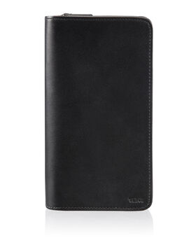 Zip-Around Travel Wallet Nassau