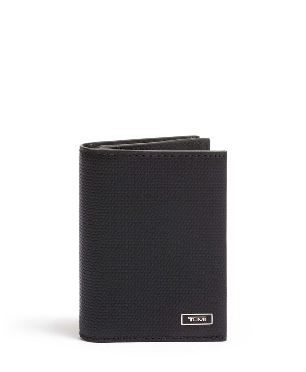 Monaco Gusseted Card Case