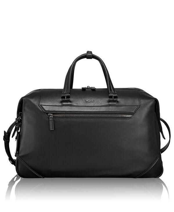 Ashton Lenox Leather Duffel