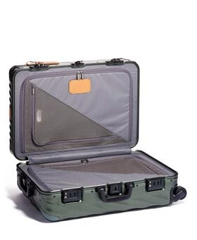 Short Trip Packing Case 19 Degree Aluminum