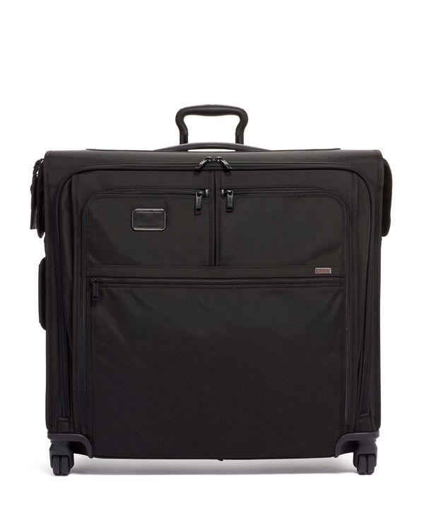 Alpha 3 Extended Trip 4 Wheeled Garment Bag