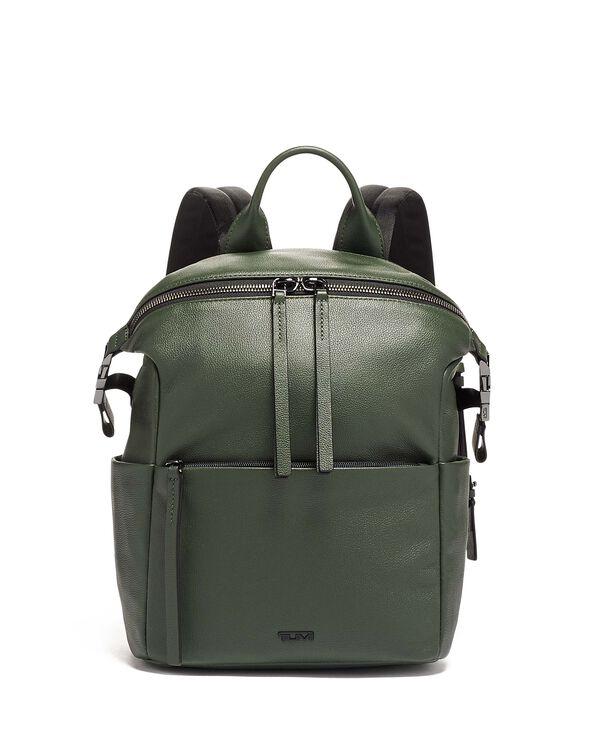 Mezzanine Pat Backpack