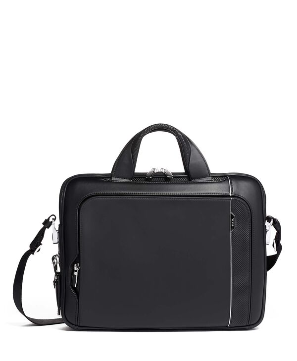 Arrivé Lincoln Brief Leather