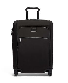 Abbey Continental Dual Access 4 Wheeled Carry-On Larkin