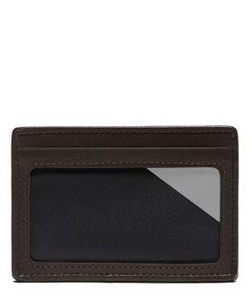 Slim Card Case Alpha