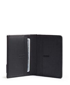 Folding Card Case Alpha