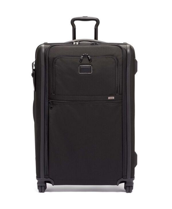 Alpha 3 Medium Trip Expandable 4 Wheeled Packing Case