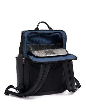 Lark Backpack Leather Alpha Bravo