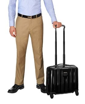 Compact Carry-On 4 Wheeled Briefcase TUMI V3