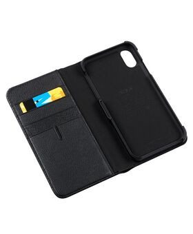 Wallet Folio iPhone XR Mobile Accessory