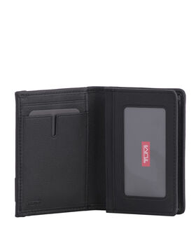 TUMI ID Lock™ Gusseted Card Case Alpha