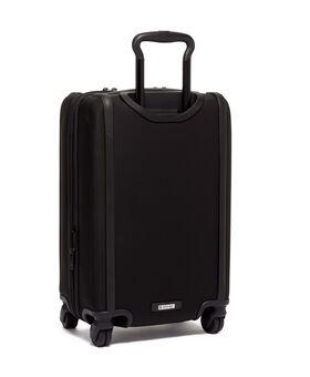 International Expandable 4 Wheeled Carry-On Alpha 3