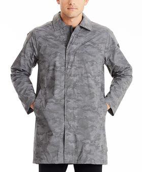 Men's Reflective Rain Coat M TUMIPAX Outerwear